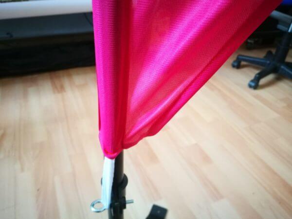 steag textil, lacrima XL