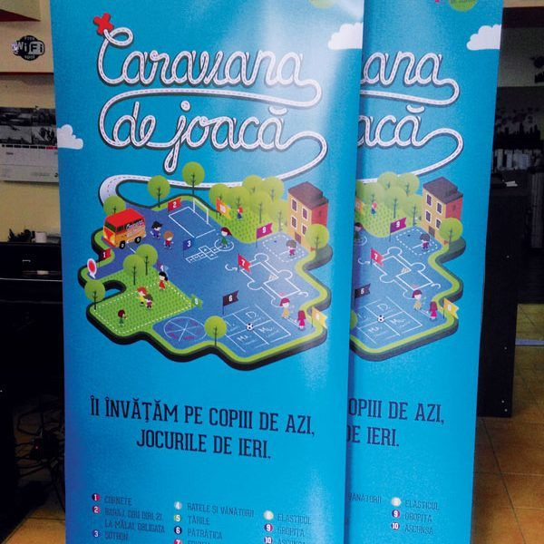 roll-up 85x200
