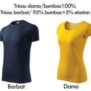 tricou fit